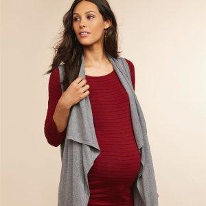 额外7折+包邮限今天:Motherhood 孕妇美衣促销款特卖