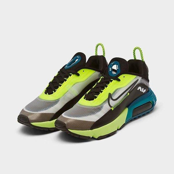 Air Max 2090 大童运动鞋