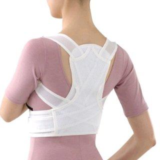 直邮美国到手价$47.4销量NO.1 Magico 调整姿势 脊椎矫姿带 日本制 特价