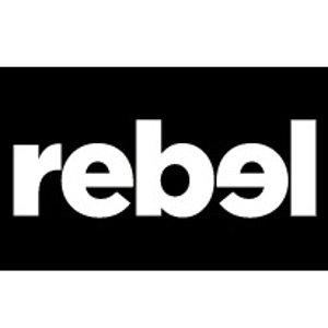低至2折 Nike、Adidas等参加Rebel官网 精选运动服饰、鞋履等夏季大清仓