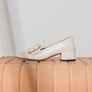 20% OffBally Selected Women's Shoes Sale