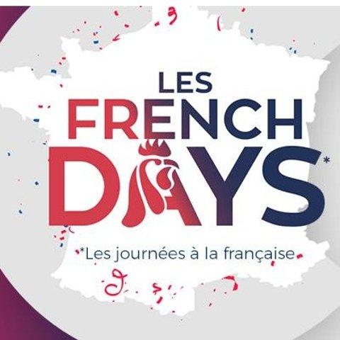 低至4折 €98收烧烤炉Cdiscount官网 French Days全网折扣来袭 时尚、家居、电子都有