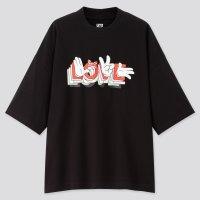 Uniqlo 米妮T恤