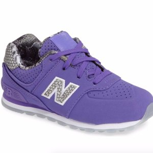 42c65c9ba5d New Balance 574 Core Plus Girls Shoes  29.96 ( 59.95) - Dealmoon