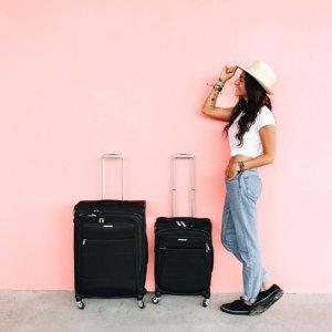最低67折 登机箱低至£33Amazon行李箱大促 最新航空公司手提行李标准科普