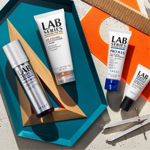 Enjoy 20% offproducts from the Best Sellers @ Lab Series For Men