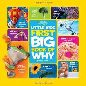 As Low As $8.39National Geographic Little Kids First Big Book Selection