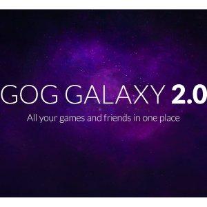 FreeGOG GALAXY 2.0 w/ Free The Witcher 3