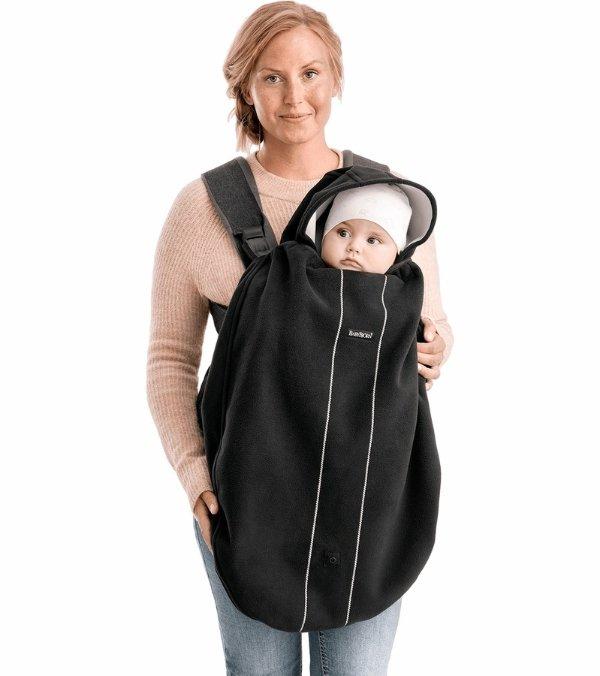 婴儿背带保暖袋