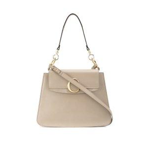 ChloeLeather Shoulder Bag