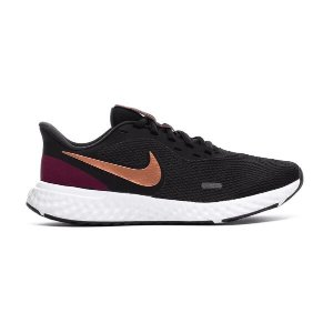 NikeWomen's Revolution 5 Icon Clash Running Shoes