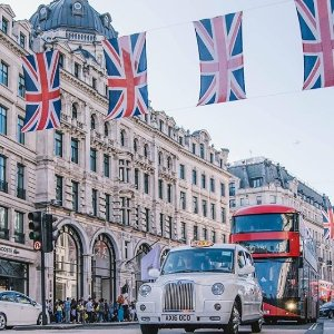 From $324New York City To London Airfare