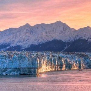$3299+Luxury 10 Night Alaskan Cruise  Prime Season Departs From Seatle