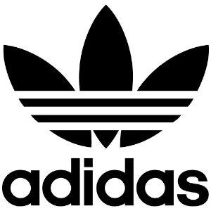 5折+包邮 C80小白鞋$32adidas官网 三叶草系列商品促销 T恤$15、 Legging$20