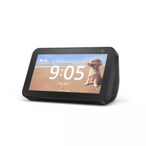 $59.99Amazon Echo Show 5 + Echo Dot 3