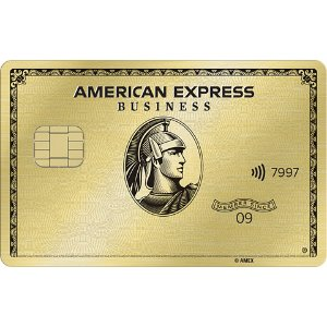 Earn 35,000 Membership Rewards® points. Terms Apply.American Express® Business Gold Card