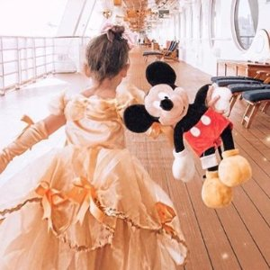 From$585+Up to $500 onboard Credit 3 Night Disney Cruise Bahamas line sale@ Cruisedirect