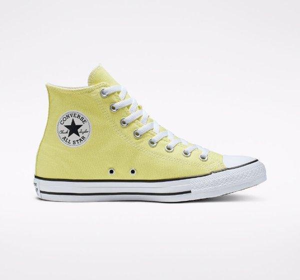 Chuck Taylor All Star帆布鞋