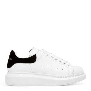 满£600即可使用。小白鞋