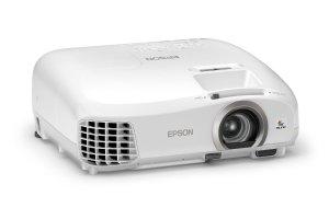 现价$479.99( 原价$699 )黑五价速抢: Epson 2040 家庭影院级1080P全高清投影仪(官翻机)