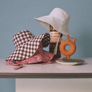 低至3折 €9.99收小雏菊遮阳帽Mango 夏日小帽子专场大促 做夏日森系有氧女孩