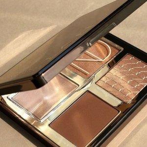 限时5折+折上折 仅€28收!Natasha Denona Bronze Cheek 4色面部盘 一盘多用 get完美妆容!