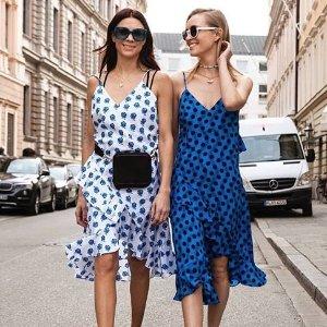 6折 Karl LagerfeldT恤仅€59STYLEBOP 大牌私卖会来袭 收Off-White、BBR、Versace等