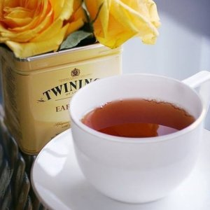 买2送1Twinings 全场水果茶、花草茶促销热卖