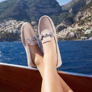 Up to 60% Off Tod's @ Gilt
