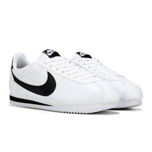 Nike买2双享8.5折,买3双或以上享7.5折阿甘鞋