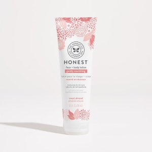 The Honest Company‎Face + Body Lotion - Gently Nourishing