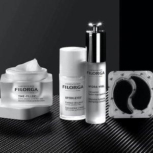 30% Off +Free GiftSkinStore Filorga Skincare Sale