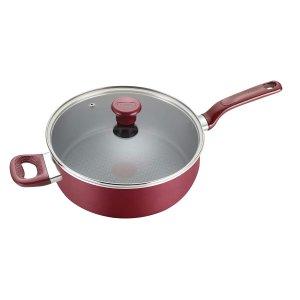 T-fal Excite ProGlide Nonstick Jumbo Cooker 5-Quart