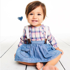 As low as $2.99, Up to 88% OffOshKosh BGosh Clearance Extra 40% Off + Spend Fun Cash