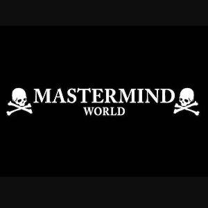 限时包邮 C2H4 x MMJ 合作卫衣$208上新:Mastermind World 潮衣上新,MMJ全新线强势开售