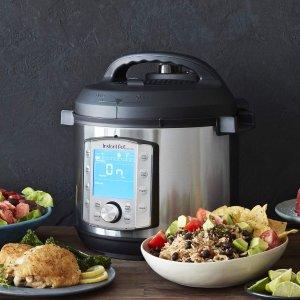 Instant Pot Duo Evo Plus 9-in-1 Electric Pressure Cooker