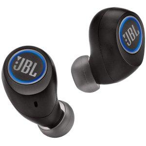 JBL Free True Wireless Bluetooth earphones