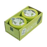 SENCHA NATURALS 清新绿茶薄荷糖 6盒