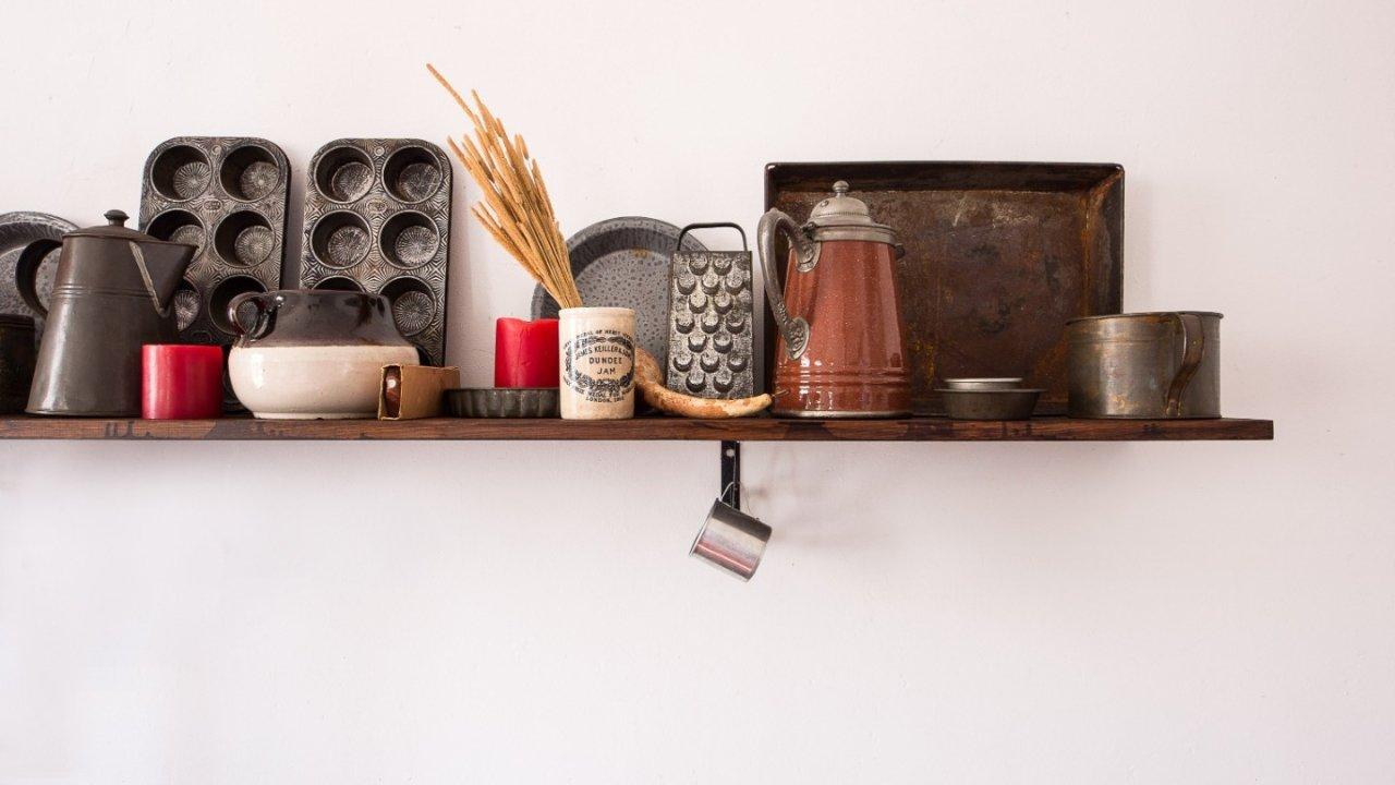 厨房用具法语科普 | 法国常用厨具中法文对照及用途大全