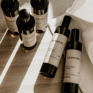 高级香气 自然的气息Sensori+ 澳洲植萃精华香氛热卖