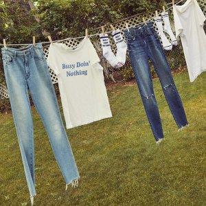 Up to 60% OffShopbop.com Designer Jeans Sale