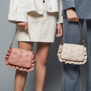 低至5折Charles Keith 3月线上超值闪促 收大热美鞋、包包