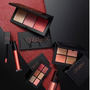 As Low as $25New Release: Nars The Orgasm X Collection