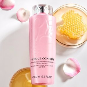Up to $30 Off Comforting Rehydrating Toner @ Lancôme