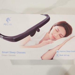 众测 | 睡眠黑科技——PEGASI智能眼镜 👓