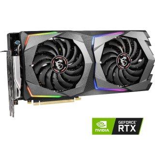 MSI GeForce RTX 2070 GAMING Z 8G Video Card