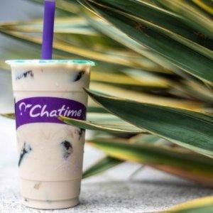 众测通道已开启Chatime 11月新品上市 荔枝爆爆珠、仙草鲜奶、奶茶热卖中