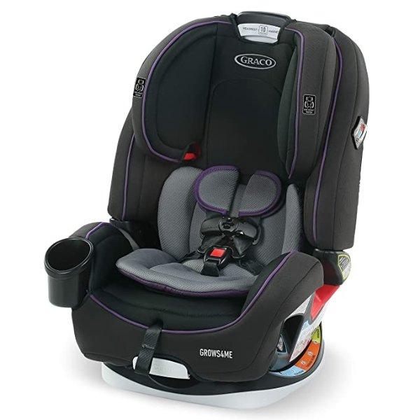 Grows4Me 4 合 1 安全座椅