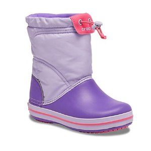 Buy 1 Get 1 50% OffLast Day: Crocs Kid's Shoes Sale, Includs Reduced Prices Styles