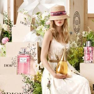 满送8件好礼+免邮独家:Dior官网 美妆护肤母亲节热卖 收小A瓶套装